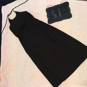 Ann Taylor little black dress
